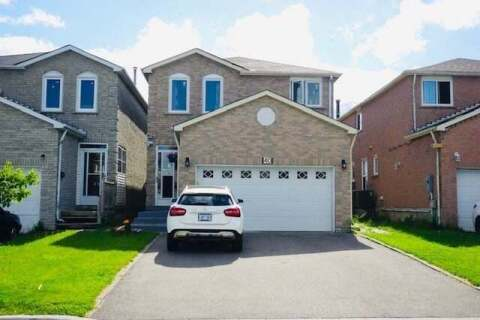 House for sale at 40 Page Cres Markham Ontario - MLS: N4777252