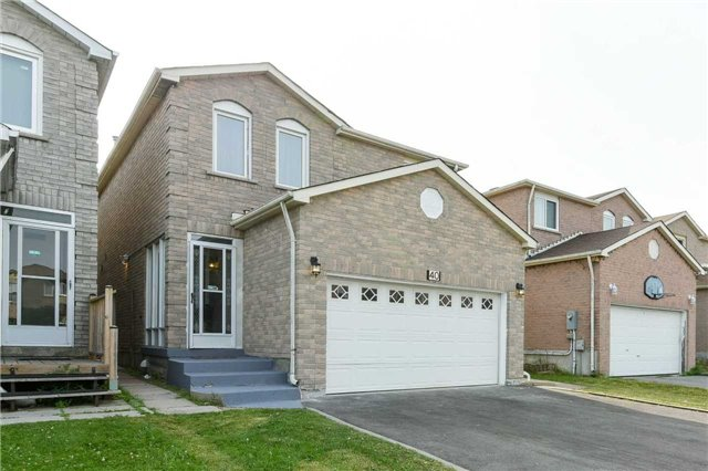 Sold: 40 Page Crescent, Markham, ON