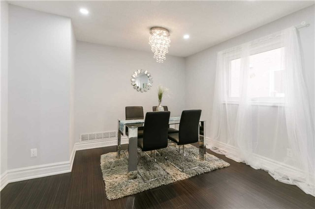For Sale: 40 Page Crescent, Markham, ON | 4 Bed, 4 Bath House for $998,000. See 20 photos!