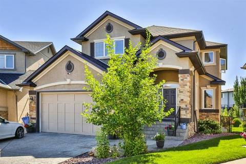 House for sale at 40 Panatella Point(e) Northwest Calgary Alberta - MLS: C4261380