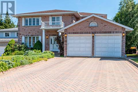 House for sale at 40 Partridge Ct Sault Ste. Marie Ontario - MLS: SM126153