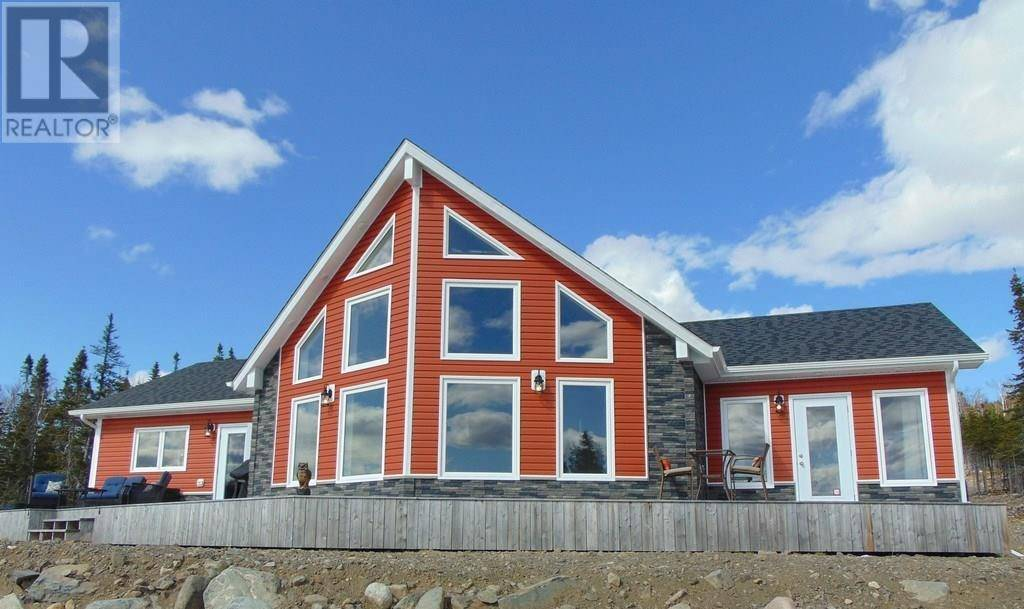 Residential property for sale at 40 Pauls Lake Rd Badger Newfoundland - MLS: 1196923