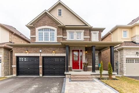 House for sale at 40 Pellegrino Rd Brampton Ontario - MLS: W4729294