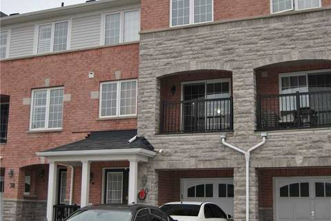 Townhouse for sale at 40 Pendrill Wy Ajax Ontario - MLS: E4732980