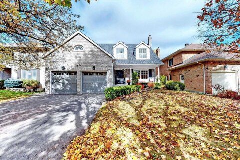 House for sale at 40 Pennock Cres Markham Ontario - MLS: N4971018