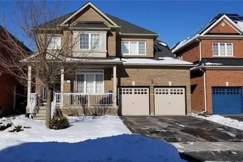 House for rent at 40 Perkins Dr Brampton Ontario - MLS: W4690872