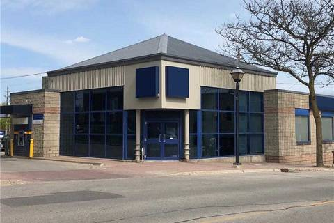 Commercial property for sale at 40 Peter St Orillia Ontario - MLS: S4469817