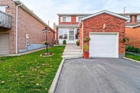 House for sale at 40 Philosophers Tr Brampton Ontario - MLS: W4929923