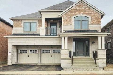 House for sale at 40 Pierre Berton Blvd Vaughan Ontario - MLS: N4432238