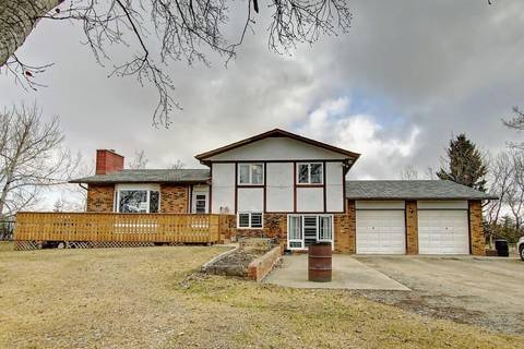 House for sale at 40 Pleasant Range Pl Conrich Alberta - MLS: C4236921