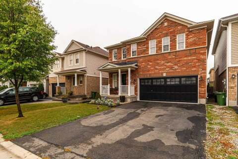 House for sale at 40 Powell Dr Hamilton Ontario - MLS: X4908866