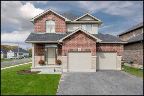 House for sale at 40 Primrose Cres Belleville Ontario - MLS: X4961468