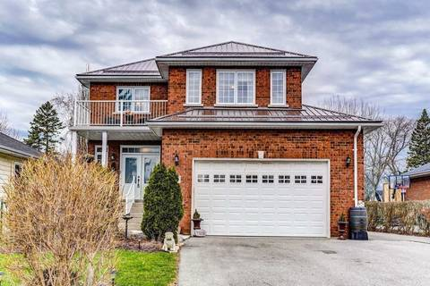 House for sale at 40 Prospect St Clarington Ontario - MLS: E4453243
