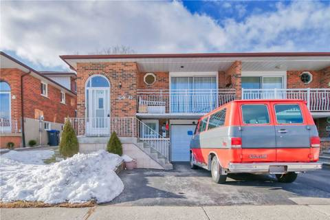 Townhouse for sale at 40 Prouse Dr Brampton Ontario - MLS: W4712582