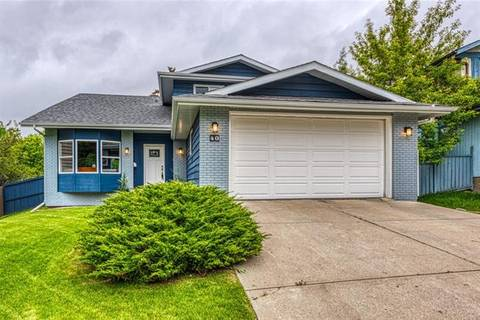 House for sale at 40 Ranch Estates Rd Northwest Calgary Alberta - MLS: C4255158