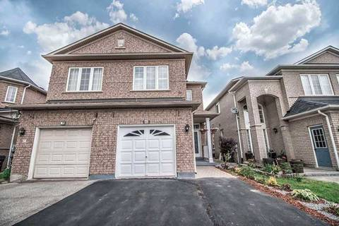 Townhouse for sale at 40 Red Hawk Rd Toronto Ontario - MLS: E4494110