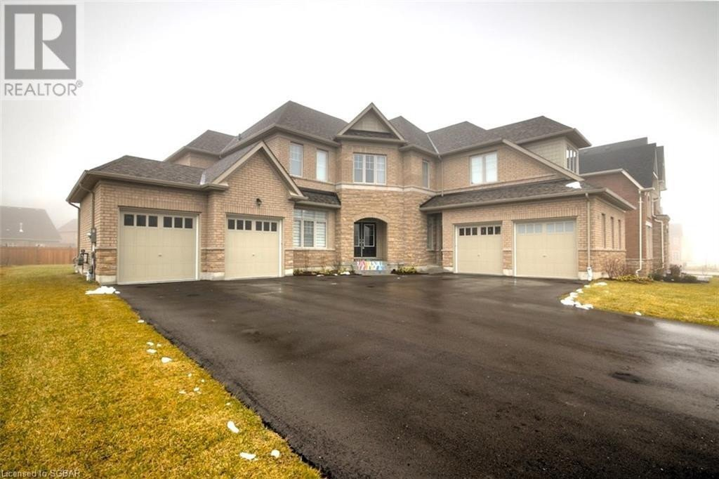 House for sale at 40 Redmond Cres Springwater Ontario - MLS: 40046642