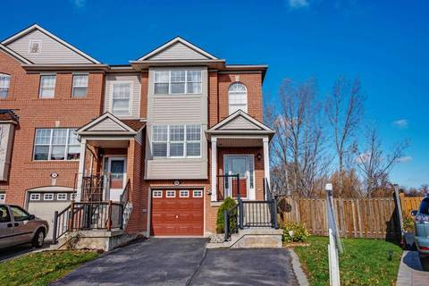 Townhouse for sale at 40 Reindeer Dr Toronto Ontario - MLS: E4628221