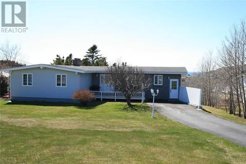 House for sale at 40 Rink Rd Twillingate Newfoundland - MLS: 1196713