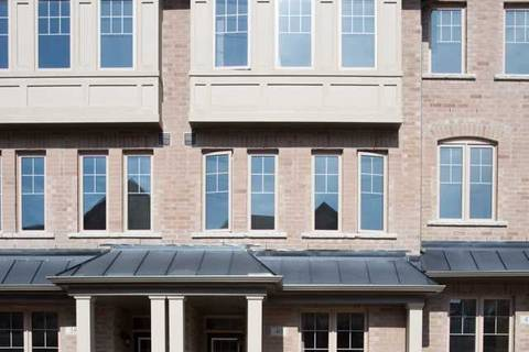 Townhouse for sale at 40 Robert Joffre Leet Ave Markham Ontario - MLS: N4630787