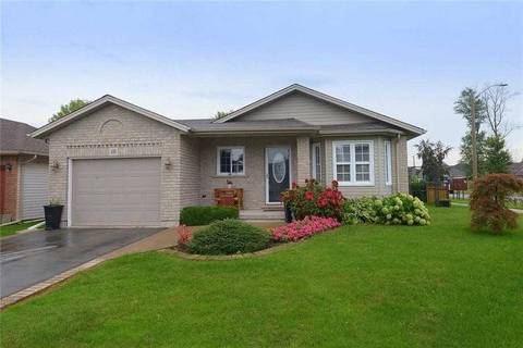 House for sale at 40 Rochelle Cres Fort Erie Ontario - MLS: X4632344