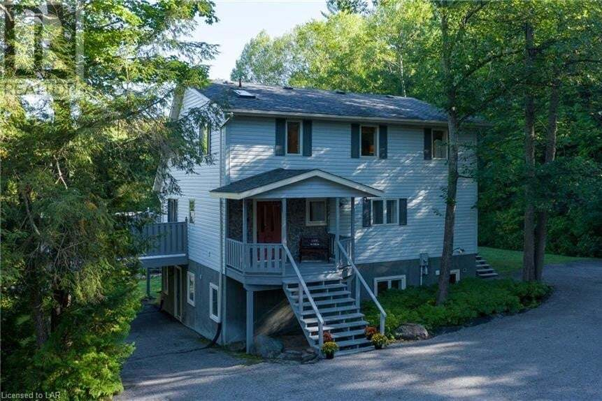 House for sale at 40 Rose Point Rd Parry Sound Ontario - MLS: 40025599