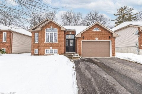 House for sale at 40 Rose Valley Wy Wasaga Beach Ontario - MLS: 40056201