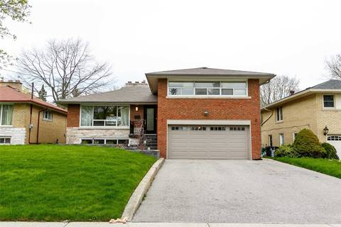 House for sale at 40 Rossander Ct Toronto Ontario - MLS: E4524606