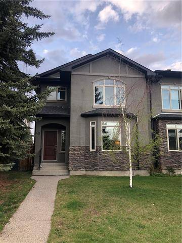 Townhouse for sale at 40 Rossdale Rd Southwest Calgary Alberta - MLS: C4244592