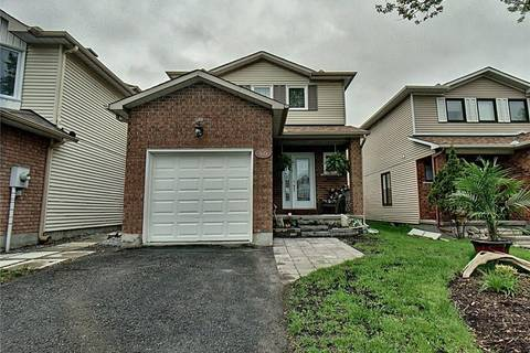 House for sale at 40 Rowe Dr Kanata Ontario - MLS: 1154275
