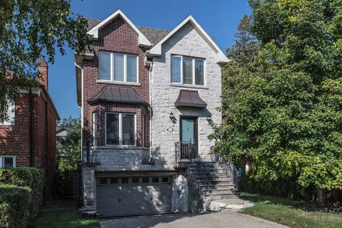 House for sale at 40 Rowley Ave Toronto Ontario - MLS: C4574104