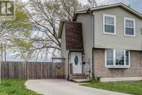House for sale at 40 Royal Cres Sarnia Ontario - MLS: 19017744