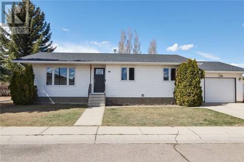 House for sale at 40 Rundle Ave Se Medicine Hat Alberta - MLS: mh0162438