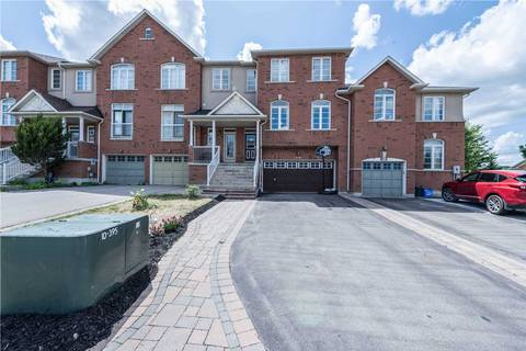 Townhouse for sale at 40 Rustwood Rd Vaughan Ontario - MLS: N4543121