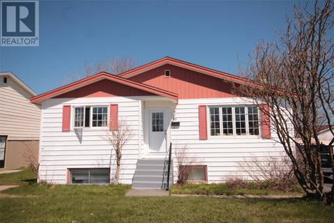 House for sale at 40 Ruth Ave Mount Pearl Newfoundland - MLS: 1196649
