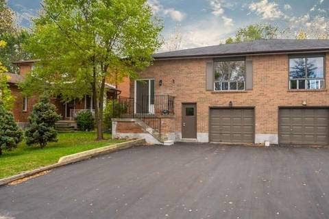 Townhouse for sale at 40 Sackville St Caledon Ontario - MLS: W4611775