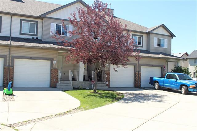 For Sale: 40 Saddletree Court Northeast, Calgary, AB | 4 Bed, 3 Bath Townhouse for $314,900. See 15 photos!
