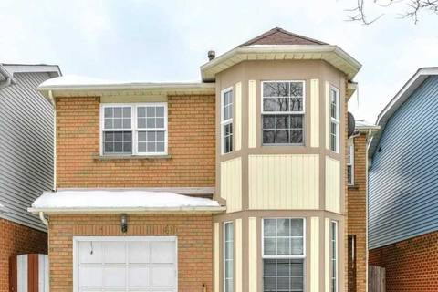 House for rent at 40 Saint Tropez Ct Brampton Ontario - MLS: W4418506