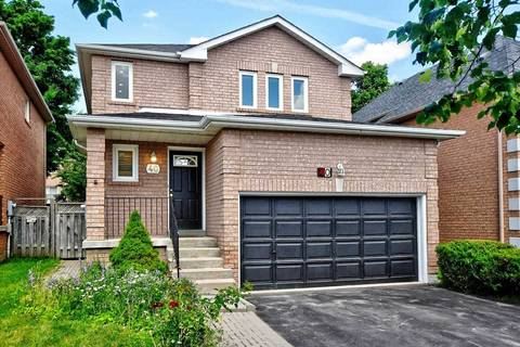 House for sale at 40 Salt Creek Ave Richmond Hill Ontario - MLS: N4534932