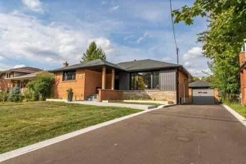 House for sale at 40 Sanatorium Rd Hamilton Ontario - MLS: X4931969