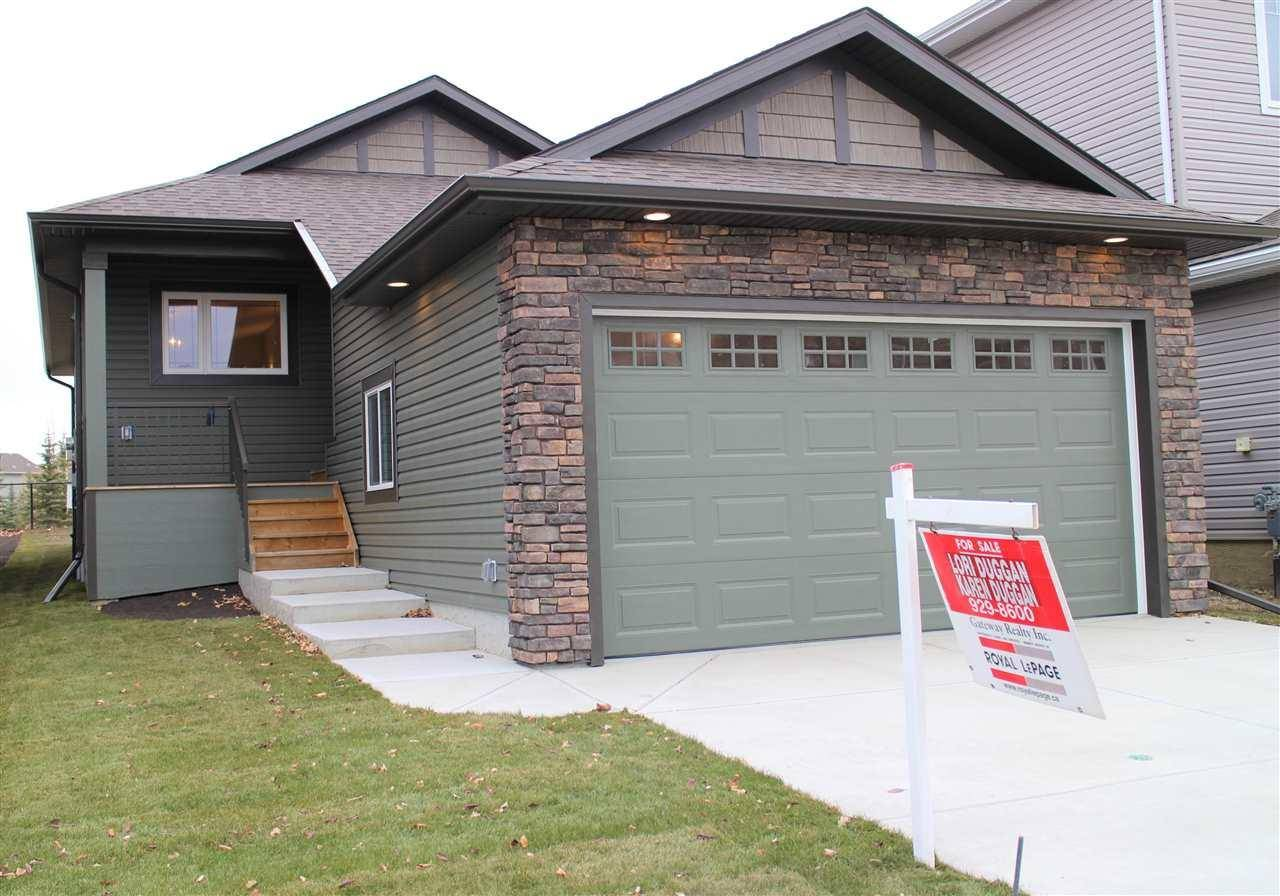 House for sale at 40 Sandalwood Pl Leduc Alberta - MLS: E4185977