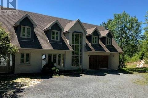 House for sale at 40 Scarlett Dr Skead Ontario - MLS: 2075881