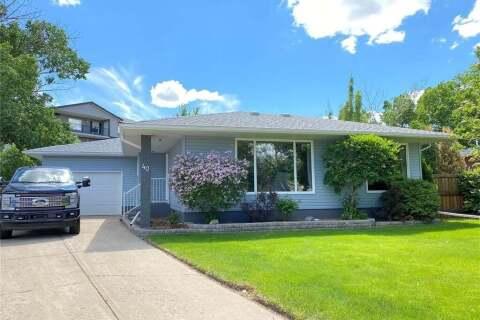 House for sale at 40 Scott Cres Weyburn Saskatchewan - MLS: SK814367