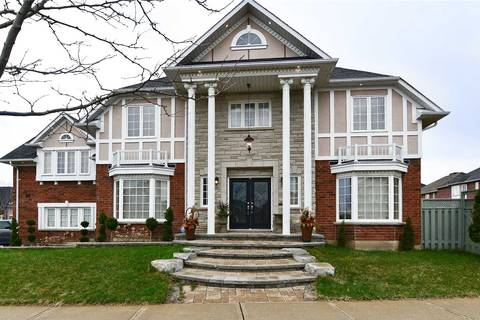 House for sale at 40 Searell Ave Ajax Ontario - MLS: E4426142