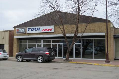 Commercial property for sale at 40 Second Ave N Yorkton Saskatchewan - MLS: SK778033