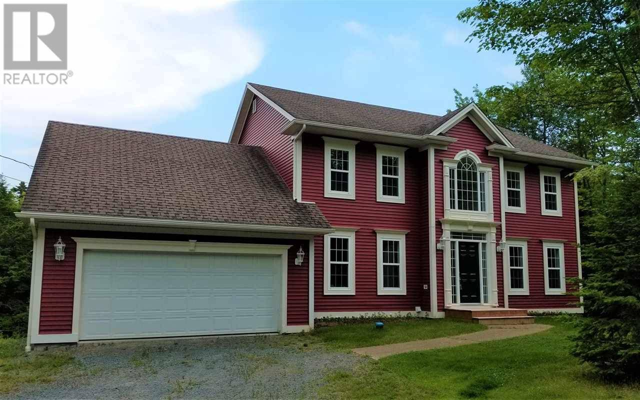 House for sale at 40 Shannon Dr Fall River Nova Scotia - MLS: 201918539