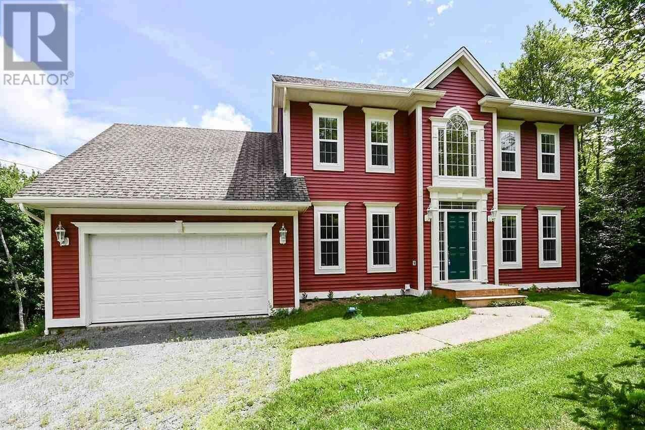 House for sale at 40 Shannon Dr Fall River Nova Scotia - MLS: 202013538