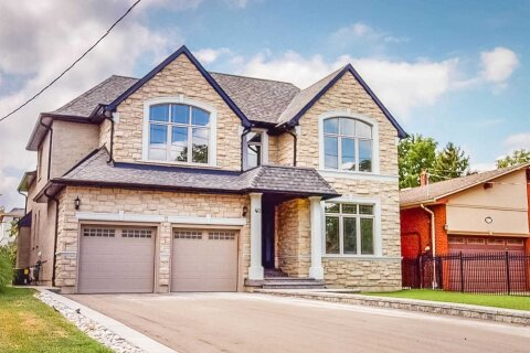 House for sale at 40 Shaver Ave Toronto Ontario - MLS: W5073381