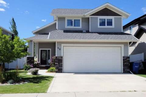 House for sale at 40 Sisson Ave Red Deer Alberta - MLS: A1021957