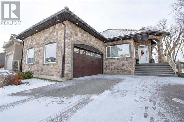 House for sale at 40 Sixmile Rte South Lethbridge Alberta - MLS: LD0188334